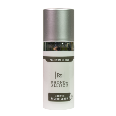 Rhonda Allison Growth Factor Serum, 10ml
