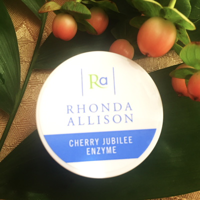 Rhonda Allison Cherry Antioxidant Enzyme, 15ml