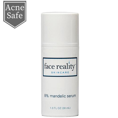 Face Reality 8% Mandelic Serum