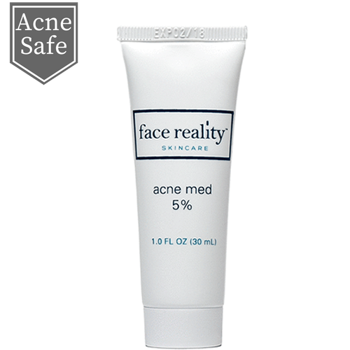 Face Reality Acne Med 5%