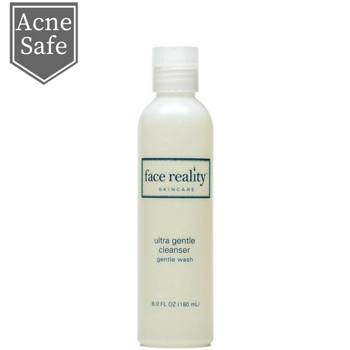 Face Reality Ultra Gentle Cleanser