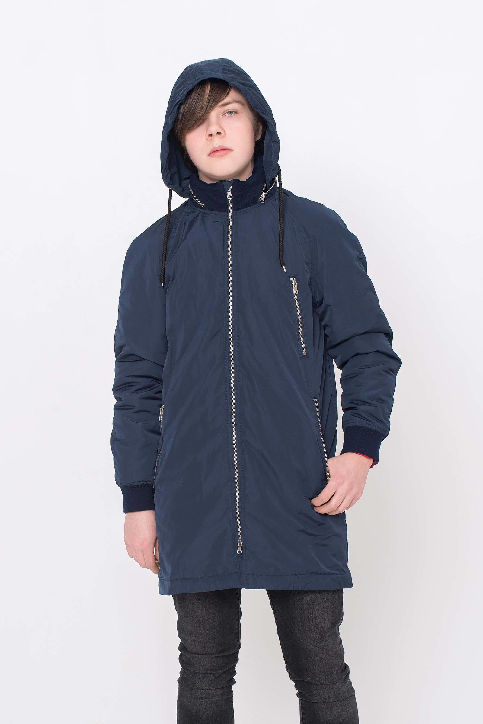 Куртка для мальчика 100305