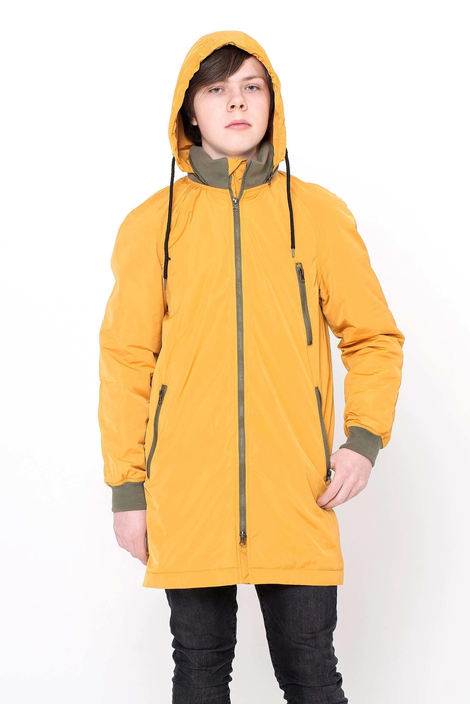 Куртка для мальчика 100317