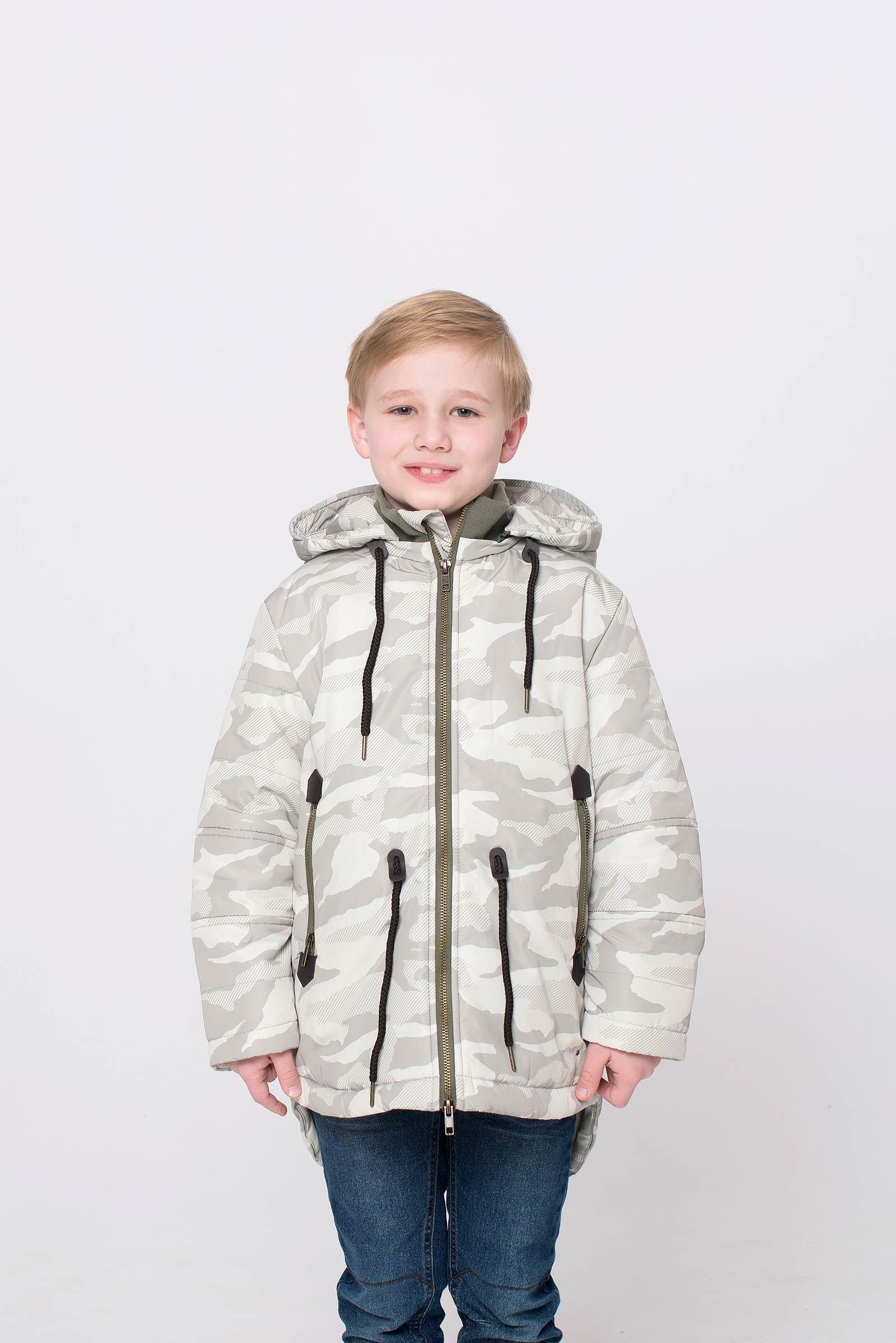 Куртка для мальчика 100729