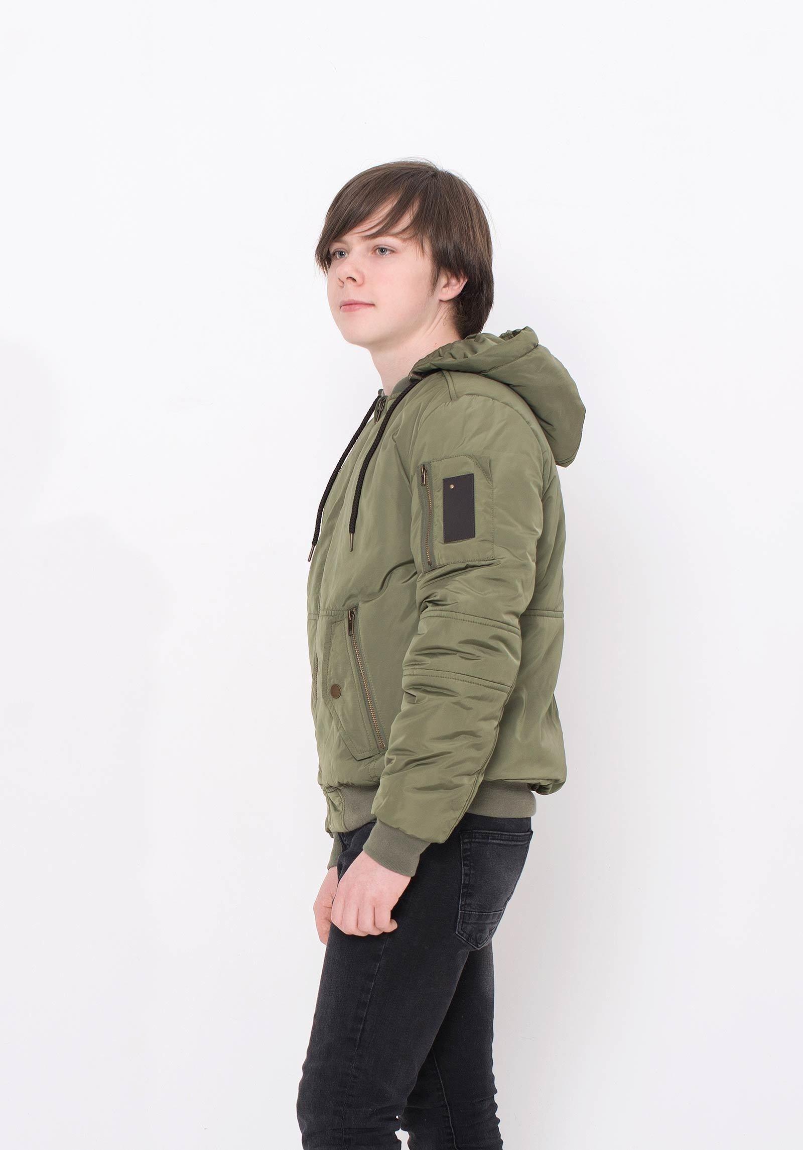 Куртка для мальчика 100947