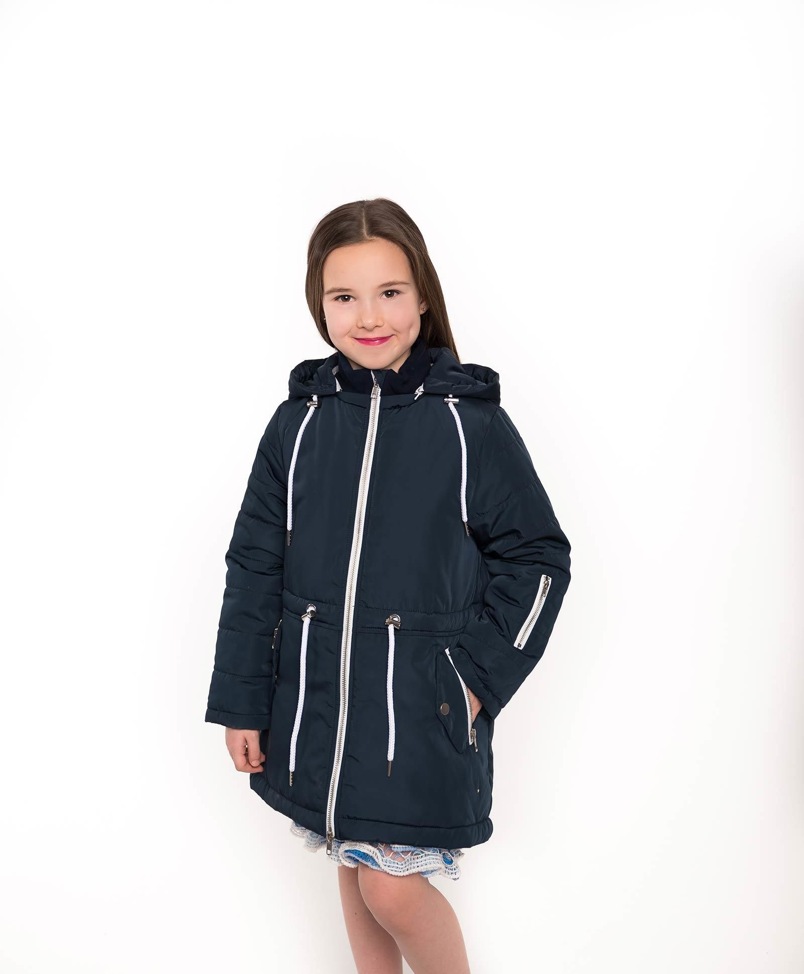 Куртка для девочки 101105