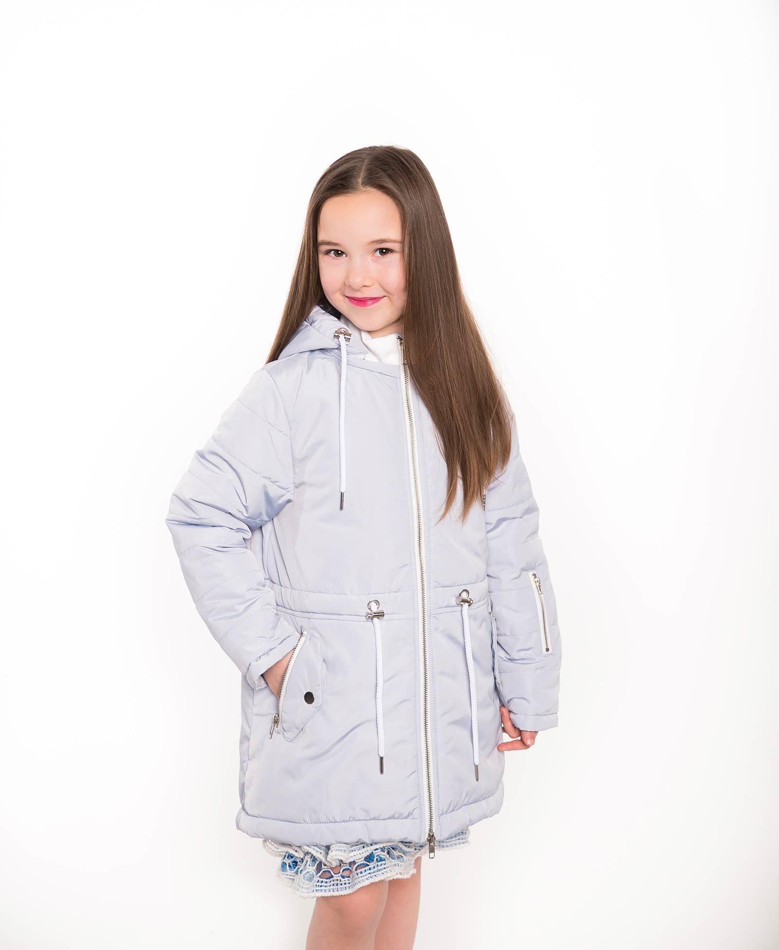 Куртка для девочки 101103