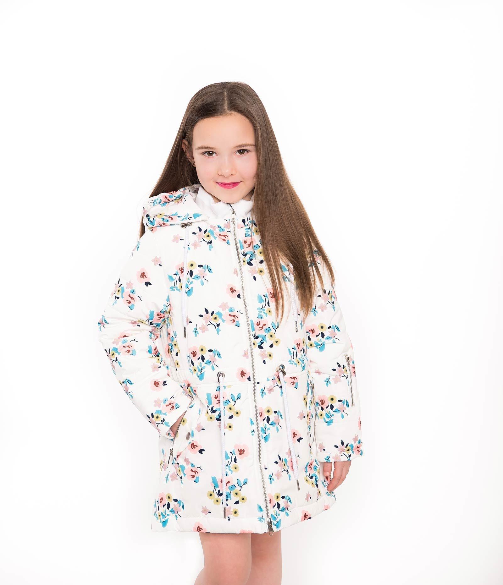 Куртка для девочки 101101