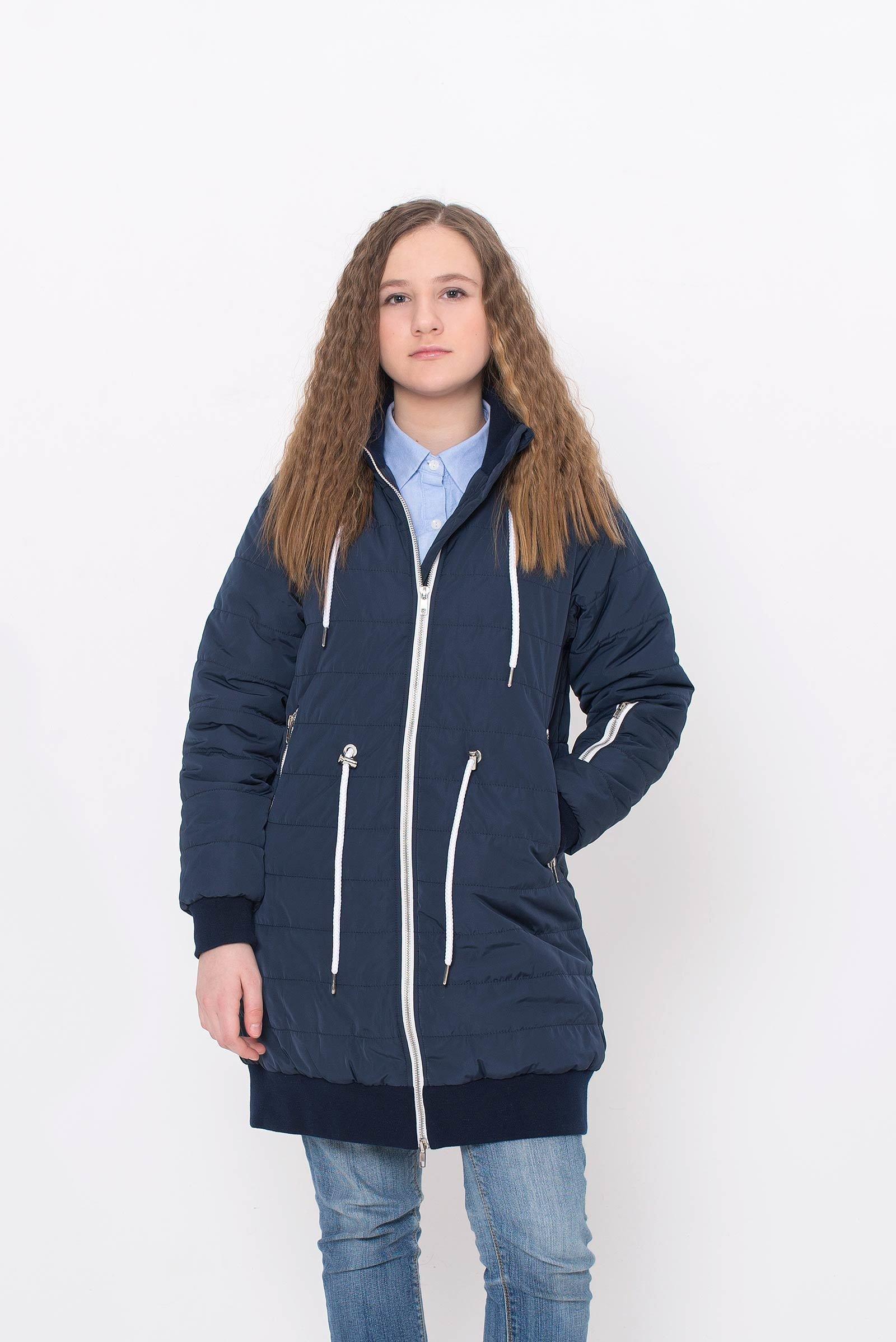 Куртка для девочки 101205