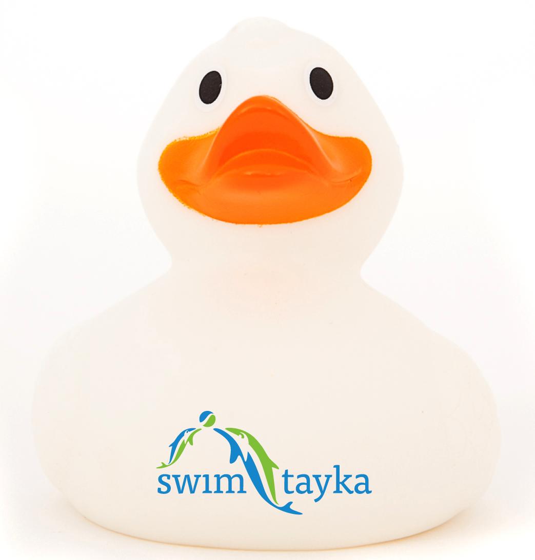 White Duck 8cm