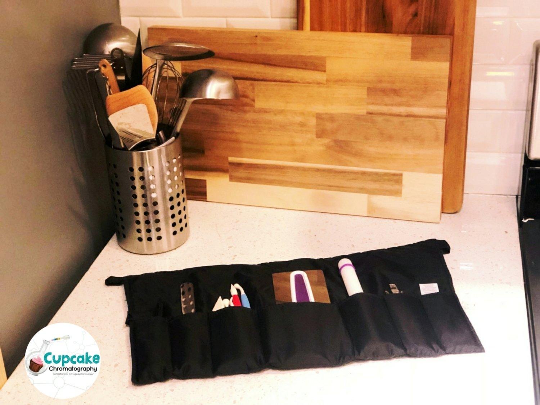 Mise Cake Decorator Tool Case