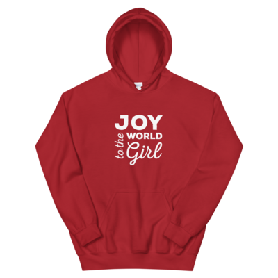 Joy to the World, Girl!