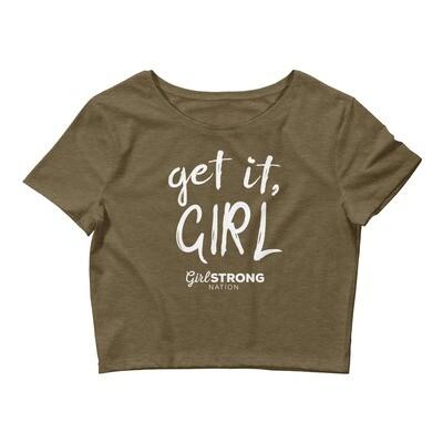 Get it Girl!
