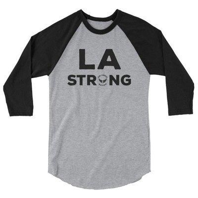 GSN City Girl LA Unisex Shirt