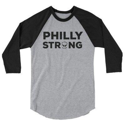 GSN City Girl Philly Unisex Shirt
