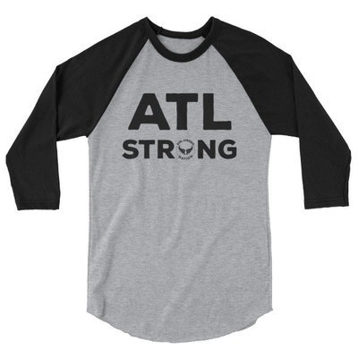 GSN City Girl ATL Unisex Shirt