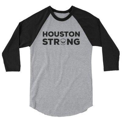GSN City Girl Houston Unisex Shirt