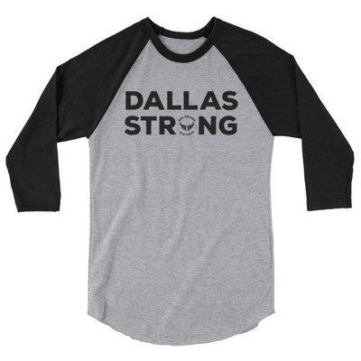 GSN City Girl Dallas Unisex Shirt