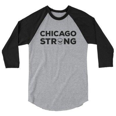 GSN City Girl Chicago Unisex Shirt