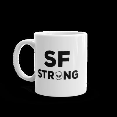GSN City Girl SF