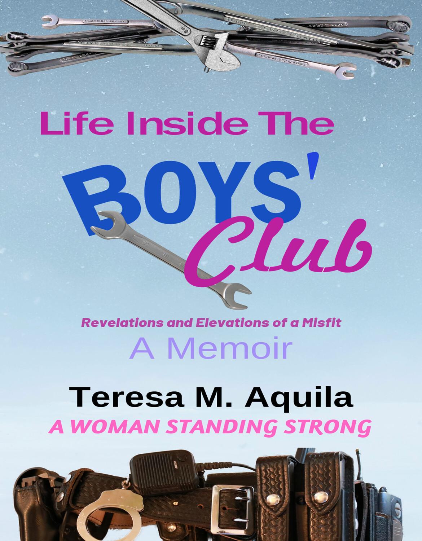 Life Inside The Boys' Club