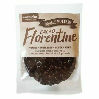 Florentine Biscuit Double Espresso 35g