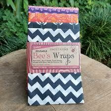 Bee's Wraps 4 pack