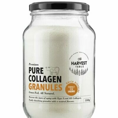 Collagen Granules/Powder - 350g