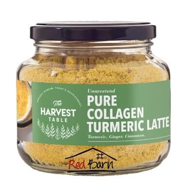 Collagen Turmeric Latte - 220g