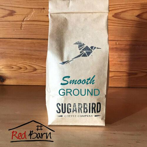 Coffee- Smooth Blend Ground- 1kg