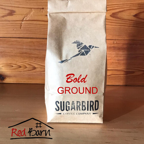 Coffee - Bold Blend Ground- 1kg