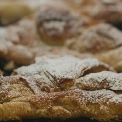 Bread - Croissant Almond each - Frozen