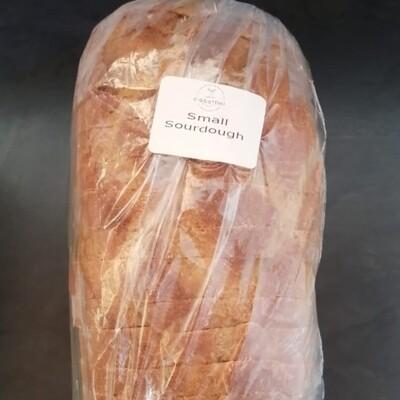 Bread - Sourdough sliced - Frozen
