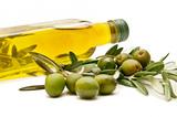 Olive Oil - Middelpost award winning Extra Virgin  1L