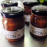 Bacon Jam 125ml