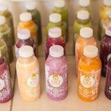 Juice Revolution- The Here & Now