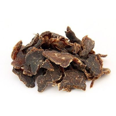 BEEF Biltong - grass fed, Sliced 100g