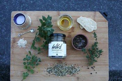 Wild Gourmet Co. - Karoo Dukkah