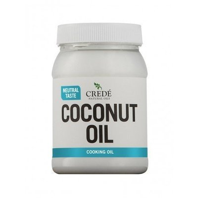 Coconut oil- Odourless 1L
