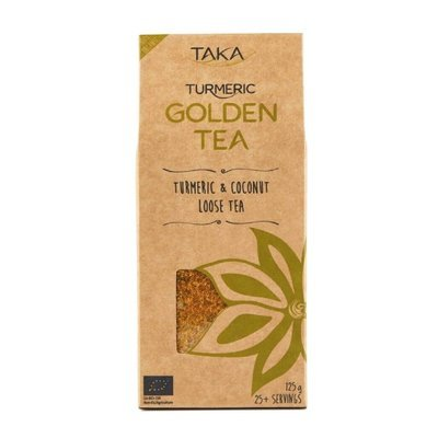 Taka Turmeric - Golden Tea