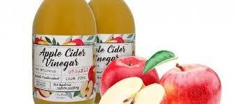 Apple Cider Vinegar 500ml