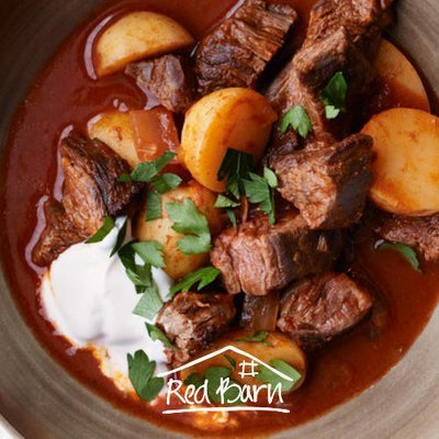 BEEF GOULASH - grass fed, free range 500g