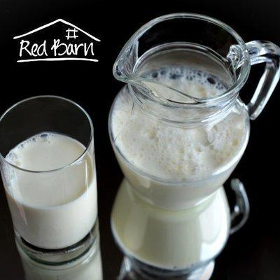 Raw Milk 2 Liter