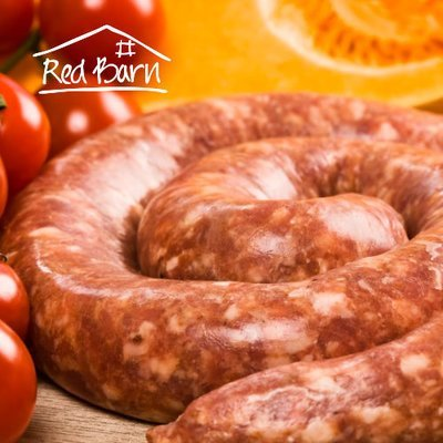 Sausage Chicken Roasted Flavour 500g
