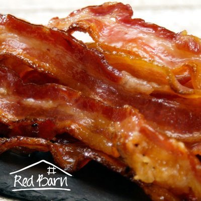 BACON - STREAKY 200g