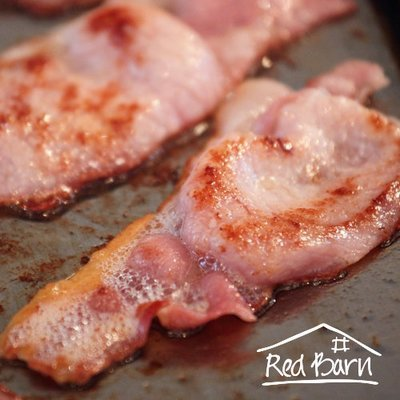 BACON - BACK 200g