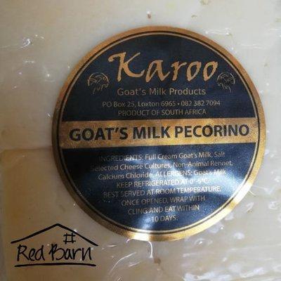 Goats cheese - Pecorino 150gm