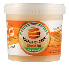 Triple Orange Wonder GEL 5kg 100326