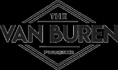 Wed May 27 - Phoenix, AZ - The Van Buren - (Will Call Tickets)