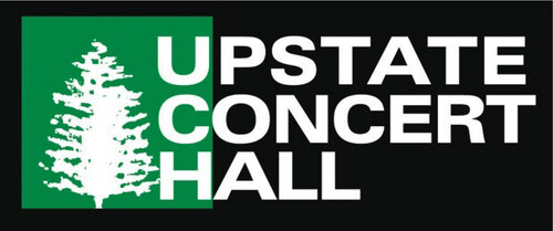 Wed June 17 - Clifton Park, NY - Upstate Concert Hall - (Will Call Tickets)